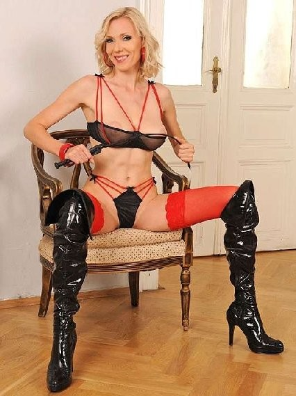 telefono erotico mistress