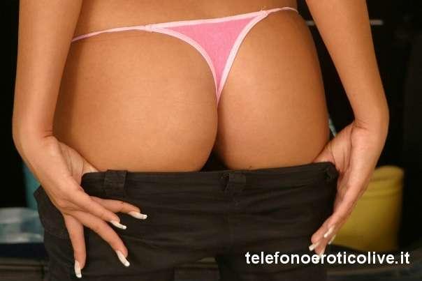 telefono erotico economico